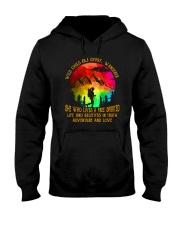 Wild Child Hooded Sweatshirt front