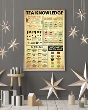 Tea Knowledge 11x17 Poster lifestyle-holiday-poster-1