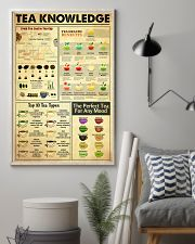Tea Knowledge 11x17 Poster lifestyle-poster-1