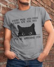 I'll Be Watching You Classic T-Shirt apparel-classic-tshirt-lifestyle-26