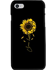 Choose Happy Phone Case thumbnail