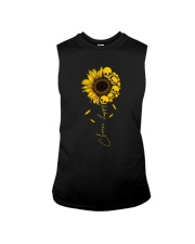 Choose Happy Sleeveless Tee thumbnail