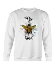 Bee Kind Crewneck Sweatshirt thumbnail