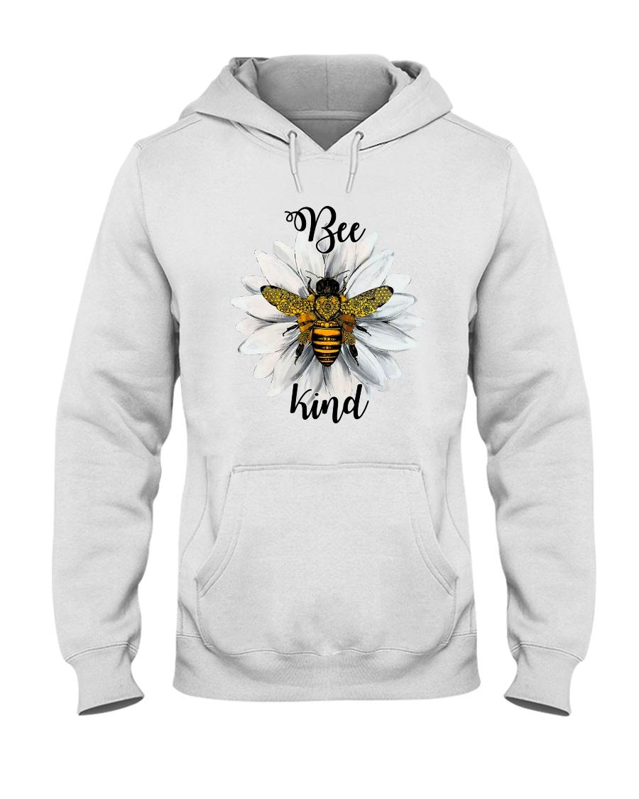 Bee Kind Hooded Sweatshirt