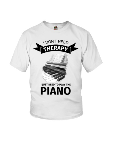 Need To Play The Piano
