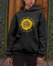 Be The Sunshine Hooded Sweatshirt apparel-hooded-sweatshirt-lifestyle-front-03