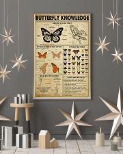 Butterfly Knowledge 11x17 Poster lifestyle-holiday-poster-1