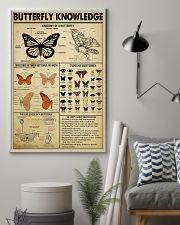 Butterfly Knowledge 11x17 Poster lifestyle-poster-1
