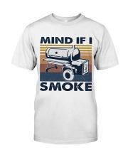 Mind If I Smoke Premium Fit Mens Tee thumbnail