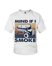 Mind If I Smoke Youth T-Shirt thumbnail