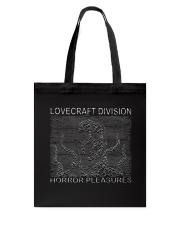 Love Craft Division Tote Bag thumbnail