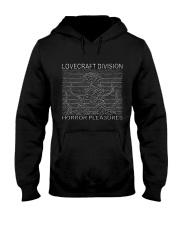 Love Craft Division Hooded Sweatshirt thumbnail