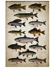 Love Fishing 11x17 Poster front