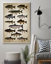 Love Fishing 11x17 Poster lifestyle-poster-1