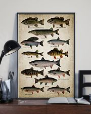 Love Fishing 11x17 Poster lifestyle-poster-2