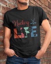 Hockey Life Classic T-Shirt apparel-classic-tshirt-lifestyle-26