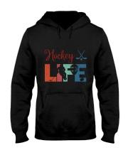 Hockey Life Hooded Sweatshirt thumbnail