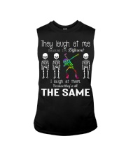 Because I'm Different Sleeveless Tee thumbnail