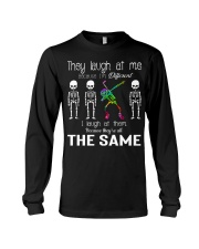 Because I'm Different Long Sleeve Tee thumbnail