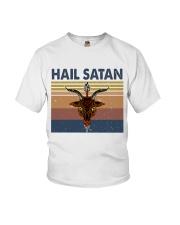 Hail Satan Youth T-Shirt thumbnail
