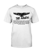 The Raven Premium Fit Mens Tee thumbnail