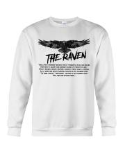 The Raven Crewneck Sweatshirt thumbnail
