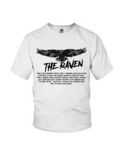 The Raven Youth T-Shirt thumbnail