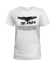 The Raven Ladies T-Shirt thumbnail