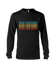 Was Your Hands Long Sleeve Tee thumbnail