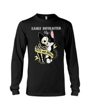 Easily Distracted Long Sleeve Tee thumbnail