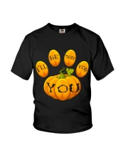 I Will Be There For You Youth T-Shirt thumbnail