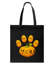 I Will Be There For You Tote Bag thumbnail