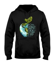 Can Be Anything Be A Teacher Hooded Sweatshirt thumbnail