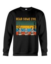 Hear Some Evil Crewneck Sweatshirt thumbnail