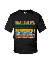 Hear Some Evil Youth T-Shirt thumbnail
