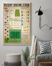 Rugby Knowledge 11x17 Poster lifestyle-poster-1