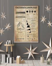 Photography Knowledge 11x17 Poster lifestyle-holiday-poster-1