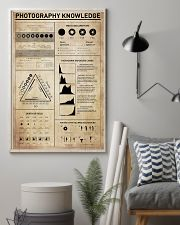 Photography Knowledge 11x17 Poster lifestyle-poster-1