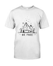 Be Freedom Classic T-Shirt thumbnail
