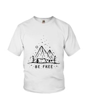 Be Freedom Youth T-Shirt thumbnail