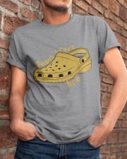 Sweet Crocs Bro Classic T-Shirt apparel-classic-tshirt-lifestyle-26