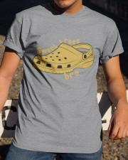 Sweet Crocs Bro Classic T-Shirt apparel-classic-tshirt-lifestyle-28