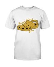 Sweet Crocs Bro Premium Fit Mens Tee thumbnail