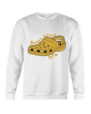 Sweet Crocs Bro Crewneck Sweatshirt thumbnail