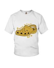 Sweet Crocs Bro Youth T-Shirt thumbnail