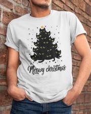 Merry Christmas Classic T-Shirt apparel-classic-tshirt-lifestyle-26