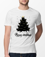 Merry Christmas Classic T-Shirt lifestyle-mens-crewneck-front-13