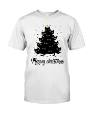 Merry Christmas Premium Fit Mens Tee thumbnail