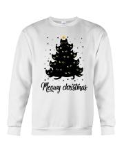 Merry Christmas Crewneck Sweatshirt thumbnail