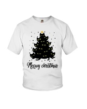Merry Christmas Youth T-Shirt thumbnail